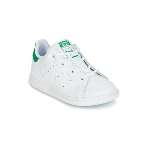 adidas Originals - STAN SMITH I
