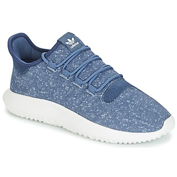 Scarpe Uomo Sneakers basse adidas Originals TUBULAR SHADOW Blu