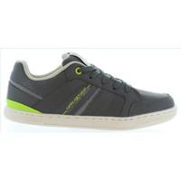 Scarpe Unisex bambino Sneakers Kappa 303N5Z0 BATOU Gris