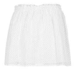 Abbigliamento Donna Gonne Betty London GIRMOU Bianco