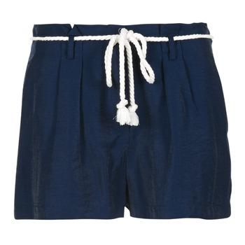 Abbigliamento Donna Shorts / Bermuda Casual Attitude GRETTE MARINE