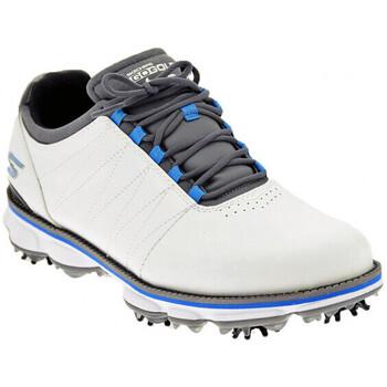 Scarpe Uomo Sneakers basse Skechers GO GOLF PRO Sportive basse multicolore
