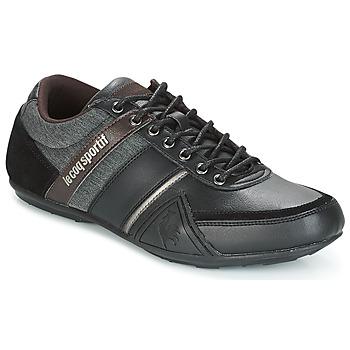 Scarpe Uomo Sneakers basse Le Coq Sportif ANDELOT S LEA/2TONES Nero