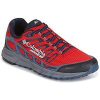 Scarpe Uomo Running / Trail Columbia BAJADA III Rosso