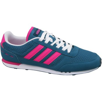 Scarpe Donna Sneakers basse adidas Originals City Racer W