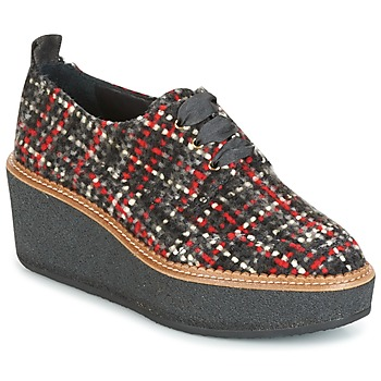 Scarpe Donna Derby Castaner NEW-YORK Multicolore