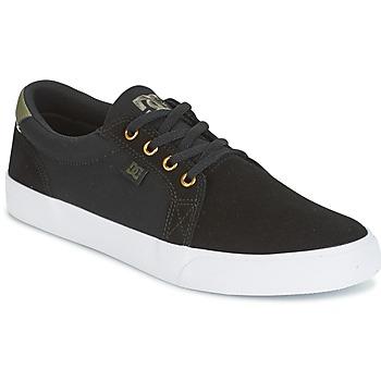 Scarpe Uomo Sneakers basse DC Shoes COUNCIL SD Nero / KAKI