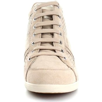 Scarpe Donna Sneakers basse Geox D7268B7722 Sneakers Donna Taupe Taupe