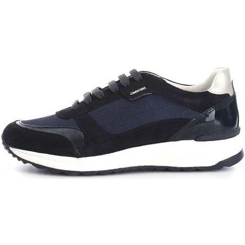 Geox D642SC2214 Sneakers Donna Navy Navy - Scarpe Sneakers basse Donna 79,20