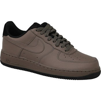 Scarpe Uomo Scarpe da Skate Nike Air Force 1'07 315122-213 marrone