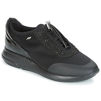 Scarpe Donna Sneakers basse Geox D OPHIRA Nero