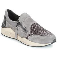 Scarpe Donna Sneakers basse Geox D OMAYA Grigio