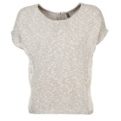 T-shirt maniche corte Naf Naf MILLON
