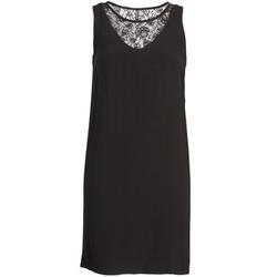 Abbigliamento Donna Abiti corti Naf Naf LYSHOW Nero