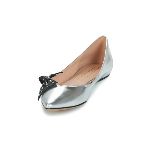 Scarpe Argento 16250 Ballerine Toe Consegna Marc Donna Pointy Rita Jacobs Gratuita 6Y7yfbg
