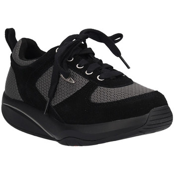 Scarpe Donna Sneakers basse Mbt Physiological Footwear  Nero