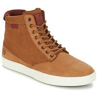 Scarpe Uomo Sneakers alte Etnies JAMESON HTW Marrone