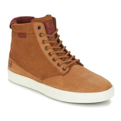 Etnies JAMESON HTW Marrone  88 Scarpe Sneakers alte Uomo 88  b50964