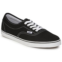 Scarpe Sneakers basse Vans LPE Nero / Bianco