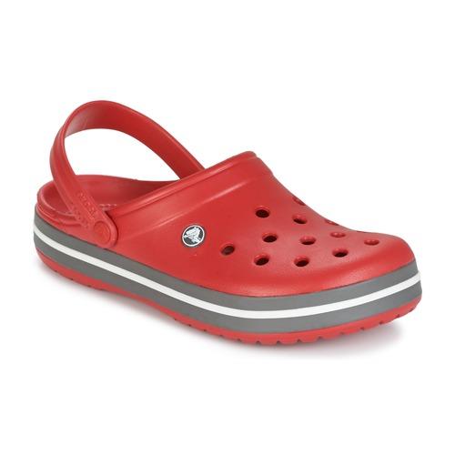 Crocs CROCBAND Rosso  Scarpe Zoccoli  36