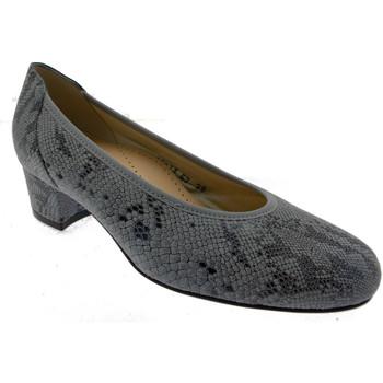 Scarpe Donna Décolleté Loren LO60713gr grigio