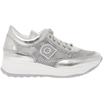Scarpe Donna Sneakers basse Rucoline Sneaker  1304 A argento