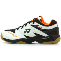 Scarpe Uomo Sport Indoor Yonex Power Cushion 55 Bianco