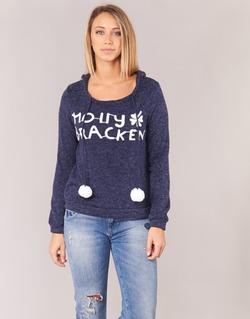 Abbigliamento Donna Maglioni Molly Bracken BOBIP Marine