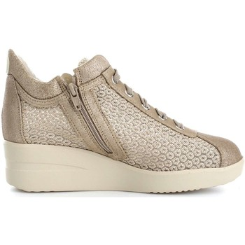 Scarpe Donna Sneakers basse Agile By Ruco Line 0226-82984 Sneakers Donna Oro Oro