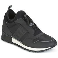 Scarpe Uomo Sneakers basse Bikkembergs FEND-ER 942 Nero