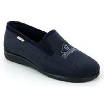 Scarpe Uomo Pantofole Grunland PA0176 EZIO PANTOFOLA UOMO BLU