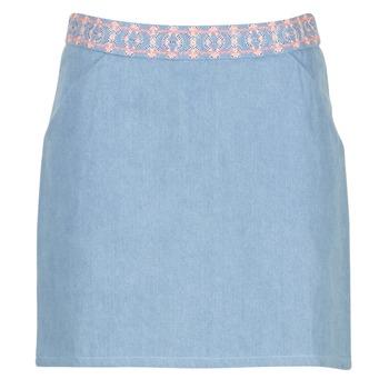 Abbigliamento Donna Gonne Yurban  Blu