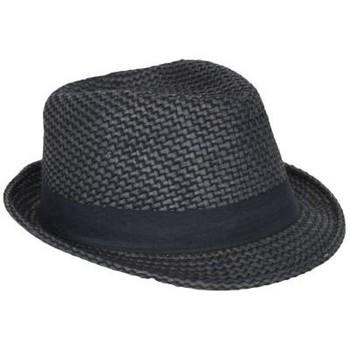 Accessori Uomo Cappelli Kebello Cappello 12014 nero