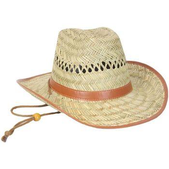 Accessori Uomo Cappelli Kebello Cappello 24012 beige