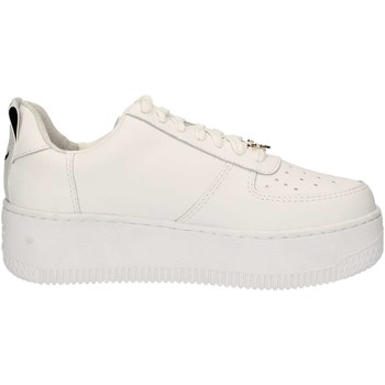 Scarpe Donna Sneakers basse Windsor Smith RACERR SNEAKERS Donna BIANCO BIANCO