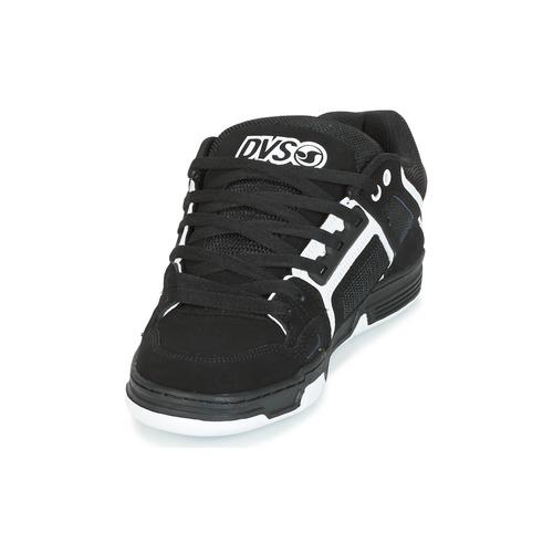 DVS COMANCHE Nero     Bianco  Scarpe scarpe da ginnastica basse Uomo  Scarpe | Il Nuovo Arrivo  | Nuova voce  | Bel Colore  | Scolaro/Signora Scarpa  77c290