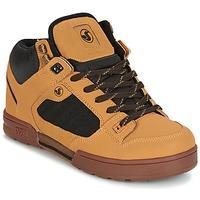 Scarpe Uomo Sneakers alte DVS MILITIA BOOT Marrone