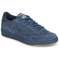 Scarpe Sneakers basse Reebok Classic CLUB C 85 SG Blu