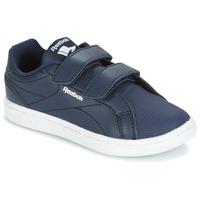 Scarpe Bambino Sneakers basse Reebok Classic REEBOK ROYAL COMPLE MARINE