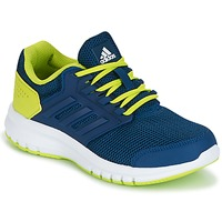 Scarpe Bambino Running / Trail adidas Performance GALAXY 4 K Blu