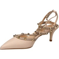 Scarpe Donna Richelieu Mivida BUFALO MISSING_COLOR
