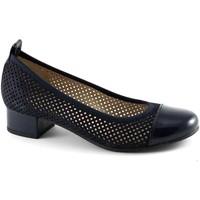 Scarpe Donna Ballerine Pregunta PRE-E17-PO21656-BL Blu