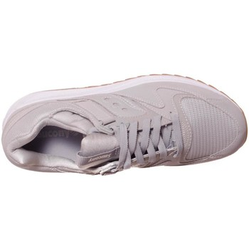 Scarpe Uomo Sneakers basse Saucony Grid 8500 Gry