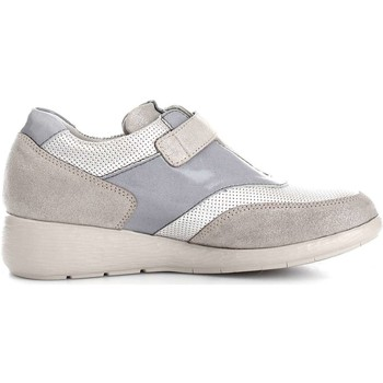 Scarpe Donna Sneakers basse CallagHan 90413PE Sneakers Donna Argento Argento
