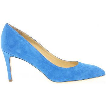 Scarpe Donna Décolleté Premiere Femme Décolleté blu