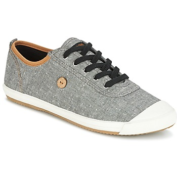Scarpe Uomo Sneakers basse Faguo OAK01 Grigio