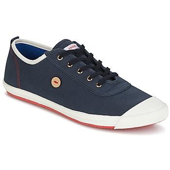 Scarpe Uomo Sneakers basse Faguo OAK01 MARINE