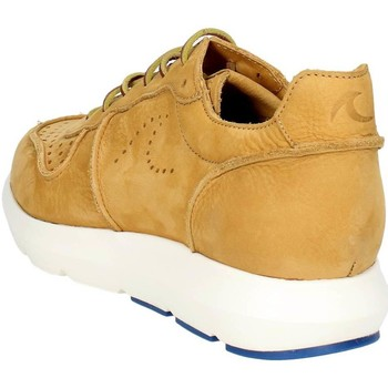 Scarpe Uomo Sneakers basse Docksteps DSE104330 GIALLO