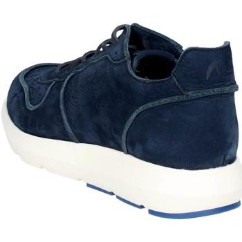 Scarpe Uomo Sneakers basse Docksteps DSE104338 Sneakers Bassa Uomo BLU BLU