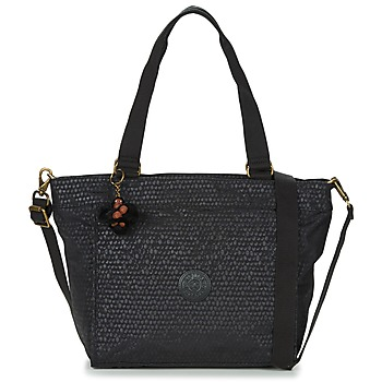 Borse Donna Tote bag / Borsa shopping Kipling NEW SHOPPER Nero